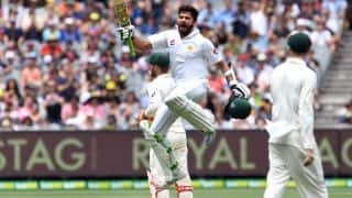 Azhar Ali: The man who stands out from Team Misbah