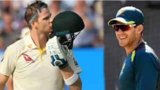 Steve Smith ability to adapt makes him special; Say Tim Paine