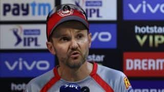 RCB have gotten the right man in Simon Katich for the job: Mike Hesson