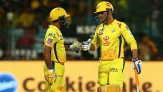 IPL 2020: MS Dhoni's biggest challenge is to manage experienced players on the field, says Sanjay Bangar