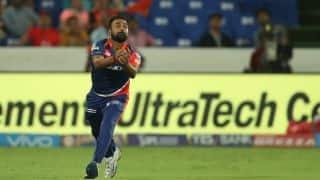 IPL 2017: DD can still qualify for playoffs by winning next 5 games, says Mishra