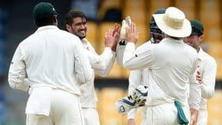 ZIM vs WI, LIVE Streaming, 1st Test, Day 4: Watch LIVE Cricket Match on Sony LIV