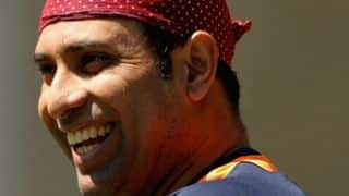 VVS Laxman set to star in a PETA campaign