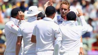 Ashes 2013-14 3rd Test, Day 2 Live Cricket Score: Australia post 385