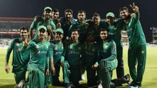 Pakistan's biggest victory in T20Is and 11 more statistical highlights from PAK-ENG only T20I at Old Trafford