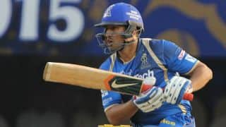 Karun Nair's century helps India A draw against South Africa A
