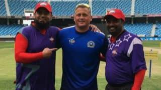 Darren Gough: Virat Kohli one of the top ODI players