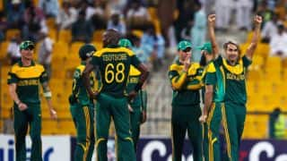 SA set 'unwanted' records in loss against India
