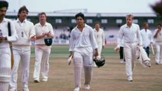 Sachin Tendulkar wants to return to cricket!