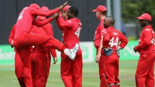 Zimbabwe in ICC World Cup 2015: Lowly African side capable of packing a punch