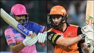 Video Preview: IPL 2019, Sunrisers Hyderabad vs Rajasthan Royals, 8th Match