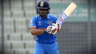 Ishan Kishan to replace Sanju Samson in the India A