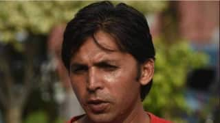 Pakistan's current bowlers are only 17-18 years old on paper, actually they are 27-28 years old: Mohammad Asif