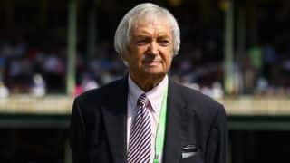 Benaud's availability for 4th and 5th Ashes Tests unlikely