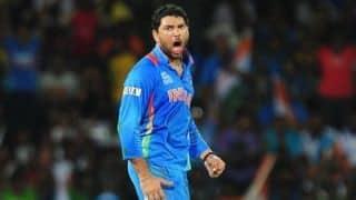India's big five omission shocks cricketing world