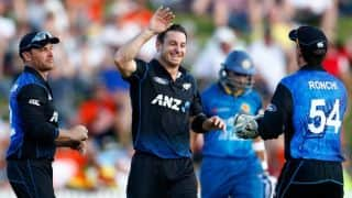 Live updates: NZ vs SL, 6th ODI