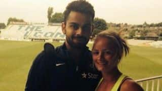 Women cricketer Danielle Wyatt once proposed Virat Kohli to marry her and now