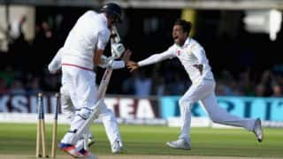 Nightmares at Lord's: England's harrowing defeats since 2014
