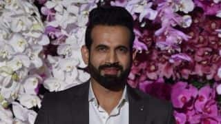 Have to be Extremely Careful About Injury Management Once Cricket Resumes: Irfan Pathan