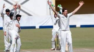 NZ romp ZIM by 254 runs to seal series 2-0