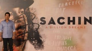 """BCCI refuses discount to makers of """"Sachin: A Billion Dreams""""; no concession for Tendulkar's video footage"""