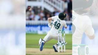 स्मिथ के बयान पर गावस्कर का जवाब- कोई भी शॉर्ट गेंद के लिए तैयार नहीं रहता
