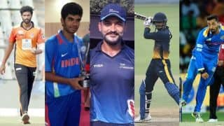 IPL 2019 Auction: Five uncapped Indians who could hit the jackpot
