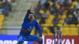 Big Bash League: Afghanistan's Mujeeb Ur Rahman joins Brisbane Heat