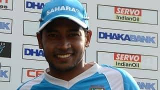 Mushfiqur Rahim: Bangladesh need all-round improvement