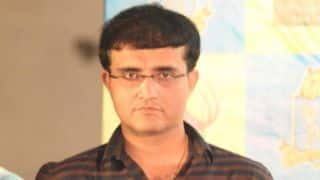 Sourav Ganguly: Eden Gardens soon to be best in the world