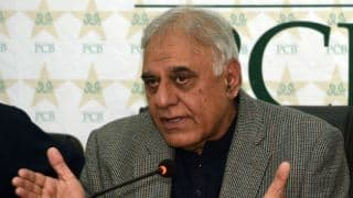 Rasheed favorite for PCB's Director of Operations job