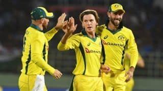 Getting Virat Kohli's wicket twice 'good for confidence': Adam Zampa