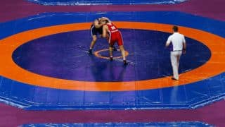 Freestyle World Cup 2016: Indian wrestlers disappoint