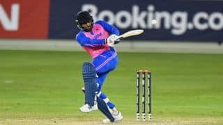 Dream11 Team Bermuda vs Papua New Guinea ICC Men's T20 World Cup Qualifier 2019– Cricket Prediction Tips For Today's T20 Group A, Match 5 BER vs PNG at ICC Academy in Dubai