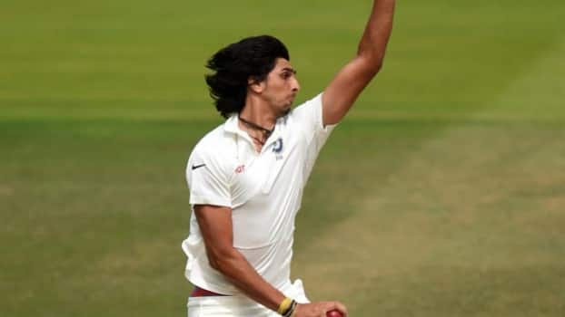 Ishant Sharma is fit to play England vs India, 5th Test at The Oval