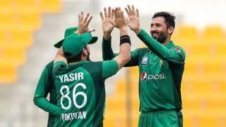 Junaid Khan committed to Pakistan cricket, but mulls county stint