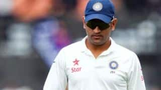 HC orders CMD to appear in Dhoni's contempt plea case