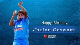 Goswami: 10 interesting facts about India's fastest woman bowler