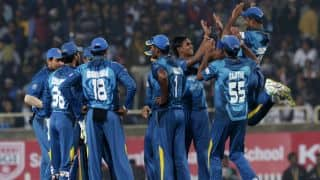 India vs Sri Lanka 2015-16, 3rd T20I at Vishakhapatnam: Likely XI for the visitors