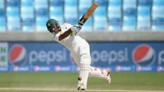 Pakistan vs England 2015, Free Live Cricket Streaming Online on Ten Cricket: Day 2 at Dubai