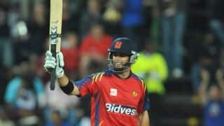 South Africa to retain Neil McKenzie as batting consultant