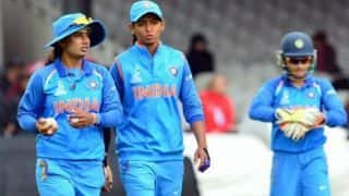 मिताली राज विवाद के बाद पहली बार खेलेंगी टी20, भूमिका पर सवाल