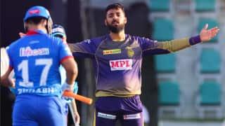 India vs England: यो-यो टेस्ट में फेल हुए वरुण चक्रवर्ती; इंग्लैंड के खिलाफ डेब्यू पर खतरा