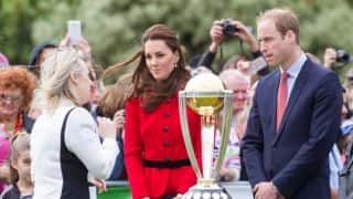 Glenn McGrath, Ellyse Perry to meet Prince William, Kate Middleton