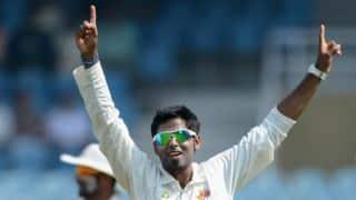 Ranji Trophy 2016-17, Semi-final Day 4, Mumbai need 246 runs to beat Tamil Nadu to reach Finals