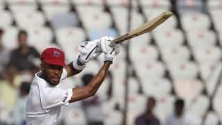 A few lapses in the field really cost us: Roston Chase