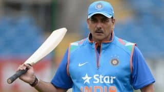Moments in History: When Ravi Shastri smashed 6 sixes in 1 over and scored fastest double hundred in First-Class history