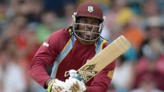 Statistical review of West Indies' top order struggles