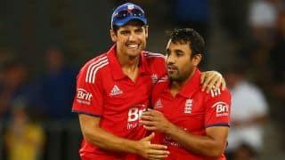 England announce squad for Sri Lanka tour