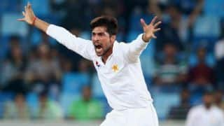 Azhar Mahmood: As a bowling coach I want more from Mohammad Aamer